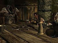 Skyrim:Purity of Revenge - The Unofficial Elder Scrolls Pages (UESP)