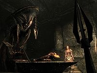 Skyrim:The Taste of Death - The Unofficial Elder Scrolls