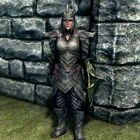 Skyrim:Orcish - The Unofficial Elder Scrolls Pages (UESP)