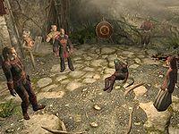 Skyrim:Babette - The Unofficial Elder Scrolls Pages (UESP)