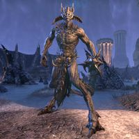 Online:Molag Bal - The Unofficial Elder Scrolls Pages (UESP)