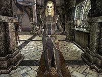 Skyrim:Diplomatic Immunity - The Unofficial Elder Scrolls Pages (UESP)