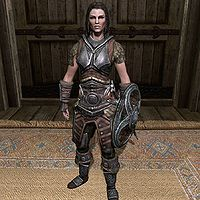 Skyrim:Followers - The Unofficial Elder Scrolls Pages (UESP)