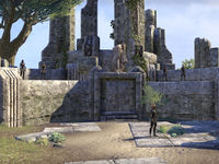 Online:Wearing the Veil - The Unofficial Elder Scrolls Pages