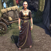 Online:The Impresario - The Unofficial Elder Scrolls Pages