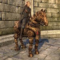 Online:Mounts D - The Unofficial Elder Scrolls Pages (UESP)