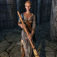 Skyrim:Delphine - The Unofficial Elder Scrolls Pages (UESP)