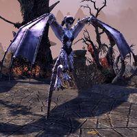 Online:Summon Winged Twilight - The Unofficial Elder Scrolls