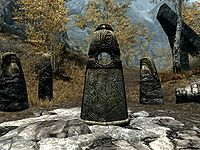 Skyrim:The Shadow Stone - The Unofficial Elder Scrolls Pages (UESP)