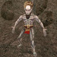 Morrowind:Dagoth Araynys - The Unofficial Elder Scrolls