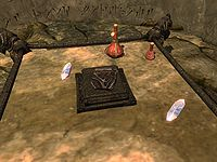 Skyrim:Proving Honor - The Unofficial Elder Scrolls Pages (UESP)