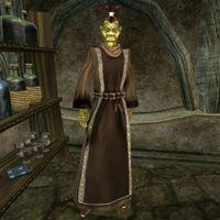 Morrowind:Sharn gra-Muzgob - The Unofficial Elder Scrolls