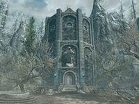 Skyrim:Myrwatch (place) - The Unofficial Elder Scrolls Pages (UESP)