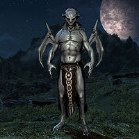 Skyrim:Vampire Lord - The Unofficial Elder Scrolls Pages (UESP)