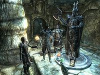 Skyrim:Glory of the Dead - The Unofficial Elder Scrolls