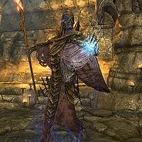 Skyrim:Dragon Priest - The Unofficial Elder Scrolls Pages (UESP)