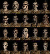 Skyrim:Dunmer - The Unofficial Elder Scrolls Pages (UESP)