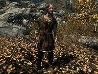 Skyrim:Louis Letrush - The Unofficial Elder Scrolls Pages (UESP)