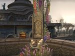Shrine to Mother Morrowind
