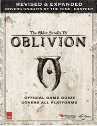 BK-cover-Oblivion Official Game Guide Revised.jpg