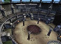 betting arena oblivion