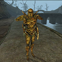 Morrowind:Guards - The Unofficial Elder Scrolls Pages (UESP)