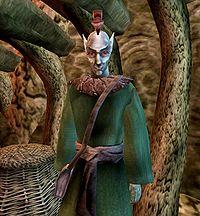 Morrowind:Llaalam Madalas - The Unofficial Elder Scrolls