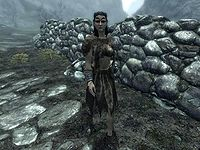 Skyrim:Escaped Criminal - The Unofficial Elder Scrolls Pages (UESP)