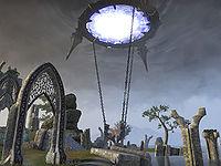 Online:Dark Anchors - The Unofficial Elder Scrolls Pages (UESP)