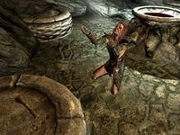 Skyrim:Totems of Hircine - The Unofficial Elder Scrolls
