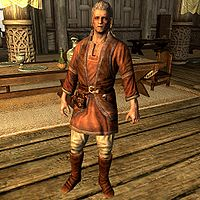 Skyrim:Visiting Noble - The Unofficial Elder Scrolls Pages