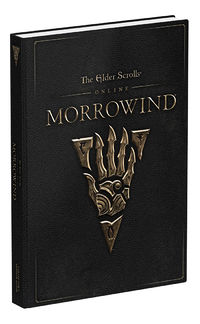 BK-cover-Morrowind Collector's Edition Guide.jpg