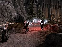Skyrim:A New Order - The Unofficial Elder Scrolls Pages (UESP)