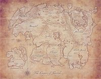 Lore:Sea of Ghosts - The Unofficial Elder Scrolls Pages (UESP)