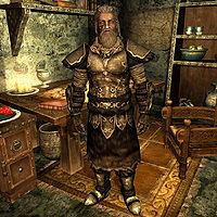 Skyrim:Kodlak Whitemane - The Unofficial Elder Scrolls Pages