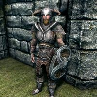 Skyrim:Steel - The Unofficial Elder Scrolls Pages (UESP)