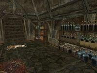 Morrowind:The Vintage Brandy - The Unofficial Elder Scrolls