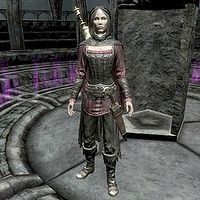 Skyrim:Serana - The Unofficial Elder Scrolls Pages (UESP)