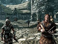 Skyrim:Unbound - The Unofficial Elder Scrolls Pages (UESP)