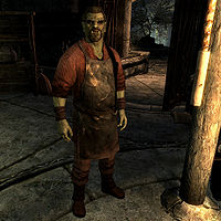 Skyrim:Moth gro-Bagol - The Unofficial Elder Scrolls Pages
