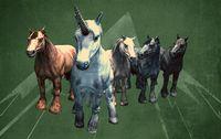 skyrim se faster horses