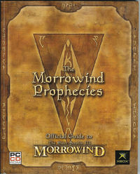 BK-cover-The Morrowind Prophecies.jpg