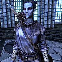 Skyrim:Brelyna Maryon - The Unofficial Elder Scrolls Pages