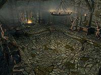 Skyrim:Dawnstar Sanctuary - The Unofficial Elder Scrolls