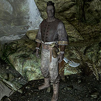 Skyrim:In My Time Of Need - The Unofficial Elder Scrolls