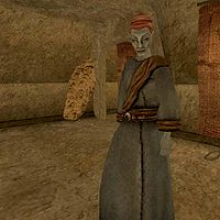 Morrowind:Eldrilu Dalen - The Unofficial Elder Scrolls Pages