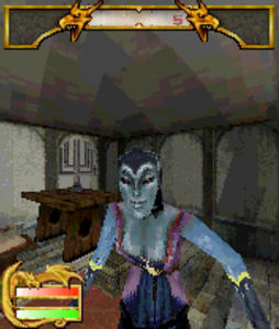 Lore Dunmer The Unofficial Elder Scrolls Pages Uesp It was voted as the most popular race. lore dunmer the unofficial elder