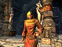 Skyrim:A Night To Remember - The Unofficial Elder Scrolls Pages (UESP)