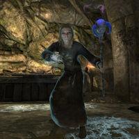 Lore:Olenveld - The Unofficial Elder Scrolls Pages (UESP)