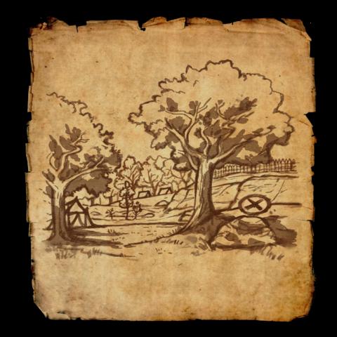 Online:Glenumbra Treasure Map III - The Unofficial Elder ...